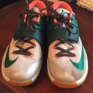 Nike kds